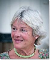 Catharina Hjortzberg-Nordlund