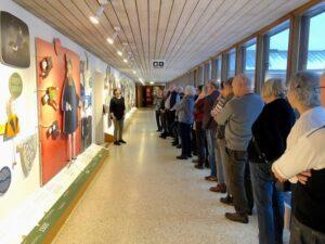 Nya Gruvmuseet har öppnat
